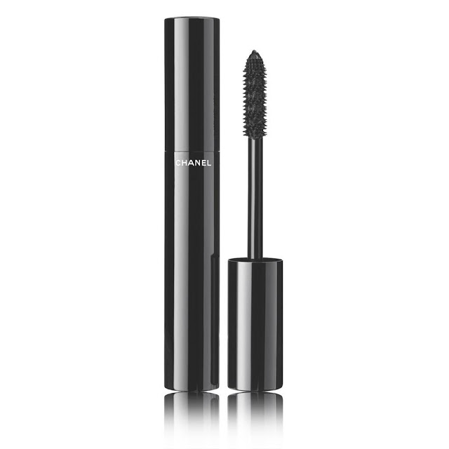 Chanel - Le Volume Ultra Noir De Chanel Mascara