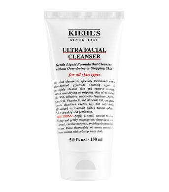 kiehls-ultra-facial-cleanser